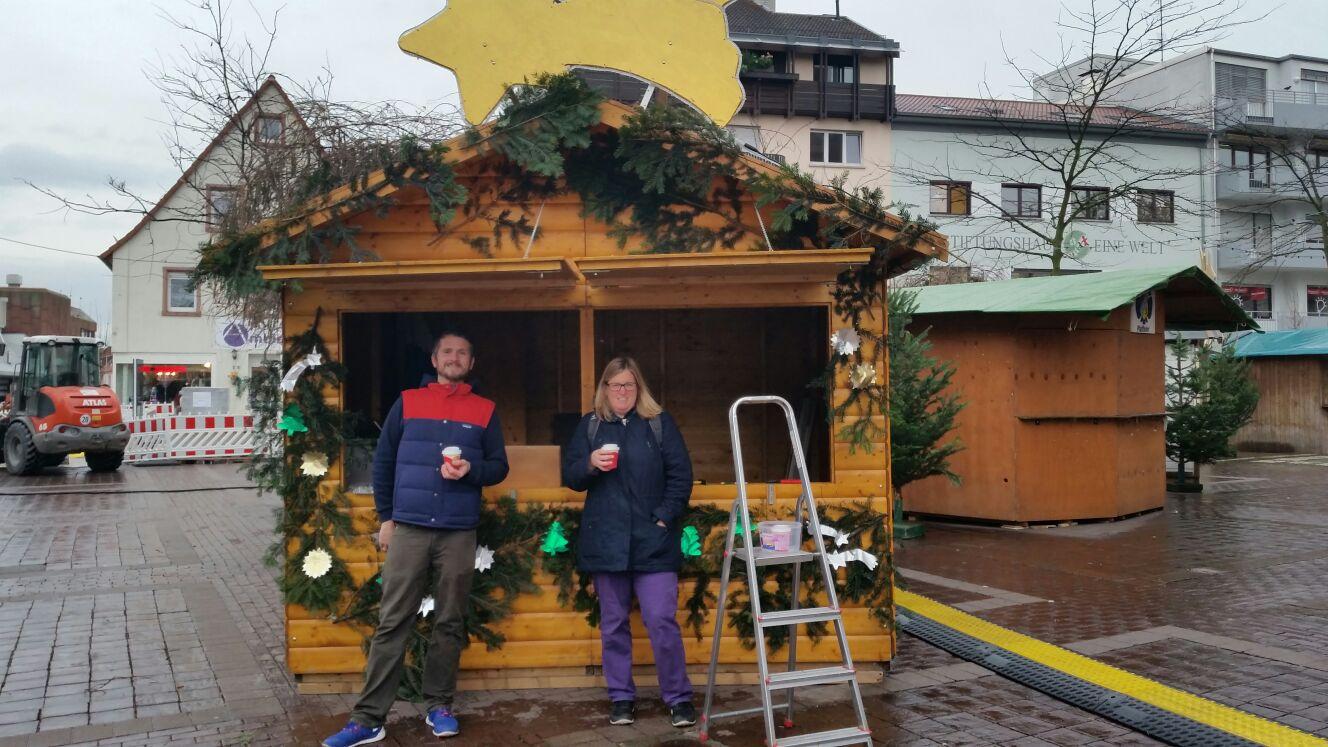 Auf Auf Zum Weihnachtsmarkt